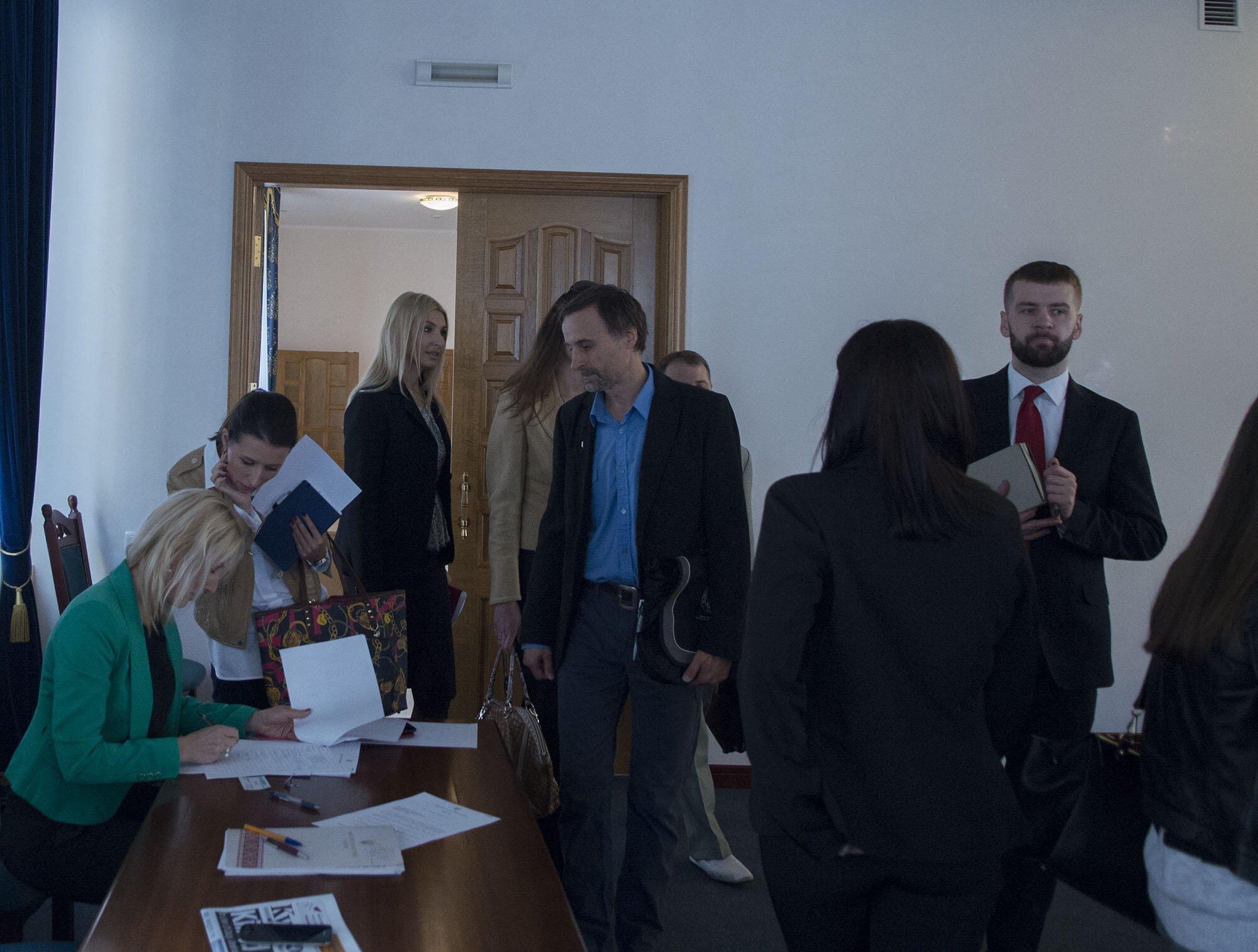 Уряд об'єднує зусилля неурядових правозахисних організацій та міжнародних експертів для підготовки Національного плану дій у сфері прав людини, - Наталія Севостьянова