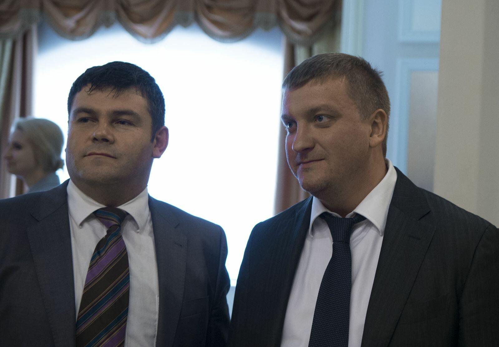 Держава на самому високому рівні гарантує виконання своїх обов'язків щодо захисту прав людини, - Павло Петренко